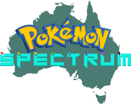 Pokemon Spectrum RMXP Hacks