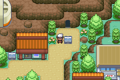 Pokemon Spice Screenshot