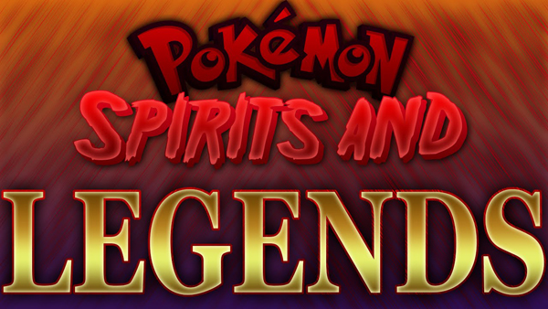 Pokemon Spirits and Legends GBC ROM Hacks