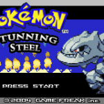 Pokemon Stunning Steel