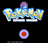 Pokemon Stygian GBC ROM Hacks