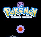Pokemon Stygian Screenshot