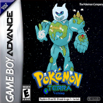Pokemon Terra