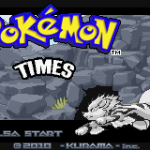 Pokemon Times