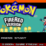 Pokemon Ultimate Mega Fire Red
