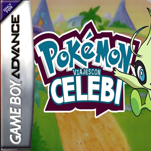 Pokemon Viajes Con Celebi Screenshot