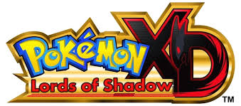 Pokemon XD Lords of Shadow Screenshot