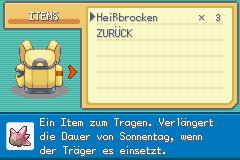 Pokemon Zoisit GBA ROM Hacks