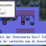 Pokemon Zoisit