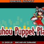 Touhou Puppet Play Enhanced