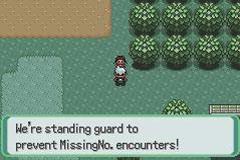 Pokemon 2Awesome Screenshot