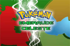 Pokemon Emerald Sky RMXP Hacks