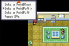 Pokemon Sweet 2th GBA ROM Hacks