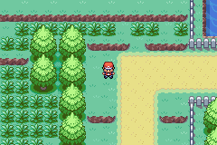 Pokefang Red Screenshot