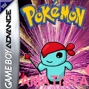Pokemon Amatista GBA ROM Hacks
