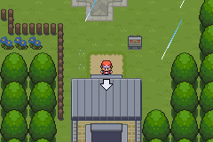 Pokemon Celestium Screenshot