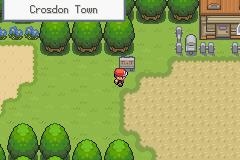 Pokemon Celestium GBA ROM Hacks