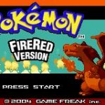 Pokemon Retro Red
