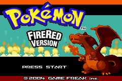 Pokemon Retro Red GBA ROM Hacks