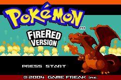 Pokemon Retro Red GBA ROM Hacks