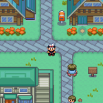 Pokemon Ruby 2012