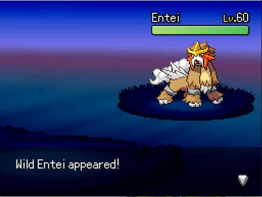 Pokemon Alchemist Screenshot