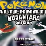 Pokemon Alternate Nusantara