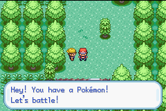 Pokemon Aurora GBA ROM Hacks