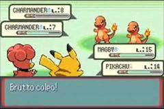 Pokemon Avventura a Fento GBA ROM Hacks