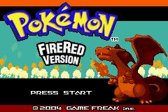 Pokemon Camp Baker GBA ROM Hacks