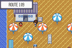 Pokemon Cerice GBA ROM Hacks