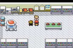 Pokemon Charcoal GBA ROM Hacks