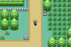 Pokemon Coltan Edition GBA ROM Hacks