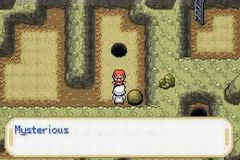 Pokemon Congbu Screenshot