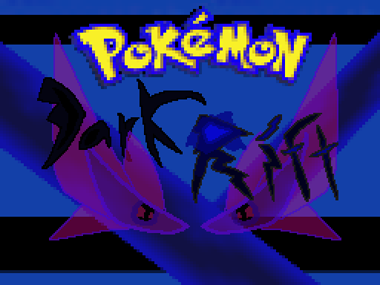 Pokemon Dark Rift RMXP Hacks