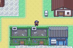 Pokemon Deneb Screenshot