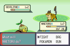 Pokemon Dragonstone 2 GBA ROM Hacks