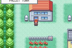 Pokemon Dying Sun Screenshot
