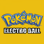 Pokemon Electro Ball