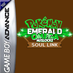 Pokemon Emerald Omega