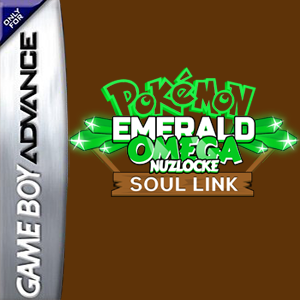 Pokemon Emerald Omega Screenshot