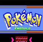 Pokemon Emerald: Time of 2nd GEN