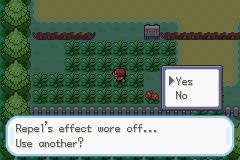 Pokemon Fire Red 251+ Screenshot