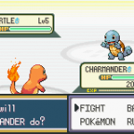 Pokemon Fire Red 251+