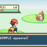 Pokemon Flaze