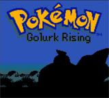 Pokemon Golurk Rising Screenshot