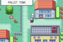 Pokemon Iridescent Screenshot