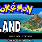 Pokemon Island