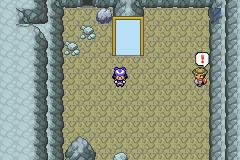 Pokemon Island Screenshot