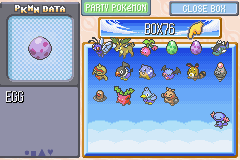Pokemon Island RMXP Hacks